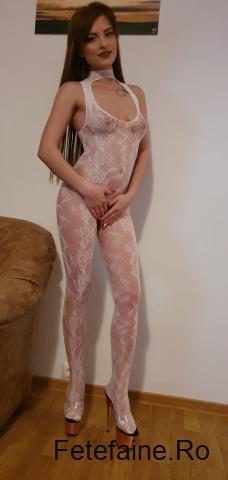 Sexy si atragatoare