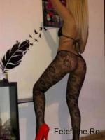 Lorena blonda