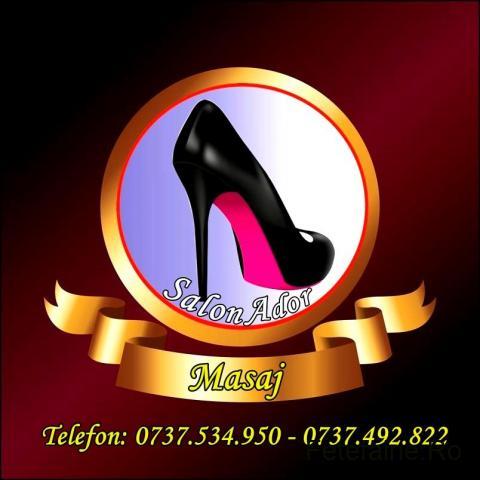 Salon Ador Erotic Masaj